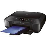 Canon PIXMA MG6620 Inkjet Multifunction Printer - Color - Photo Print - Desktop