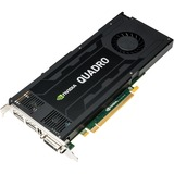 HP Quadro K4200 Graphic Card - 1 GPUs - 4 GB J0G90A