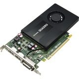 HP Quadro K2200 Graphic Card - 1 GPUs - 4 GB - PCI Express J0G89A