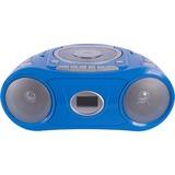 Hamilton Buhl Bluetooth, CD, Cassette, FM Boombox