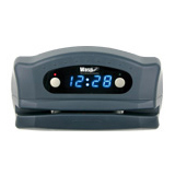 Wasp 1100 Additional Barcode Time Clock