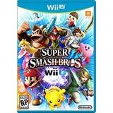 Nintendo Super Smash Bros for Wii U