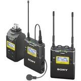 Sony Wireless Microphone System