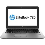 "HP EliteBook 720 G1 12.5"" LED Notebook - Intel Core i5 i5-4210U 1.70 GHz J8V79UT#ABA"