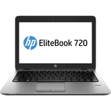 "HP EliteBook 720 G1 12.5"" LED Notebook - Intel Core i5 i5-4210U 1.70 GHz J8V76UT#ABA"