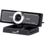 Genius WideCam F100 Webcam - 30 fps - USB 2.0 32200213101