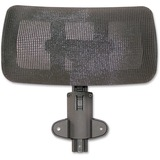 Lorell Hi-back Chair Mesh Headrest 85562