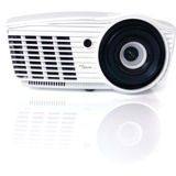 Optoma HD161X 3D Ready DLP Projector - 1080p - HDTV - 16:9 HD161X