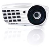 Optoma HD161X 3D Ready DLP Projector - 1080p - HDTV - 16:9 HD161X