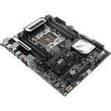 Asus X99-A Desktop Motherboard - Intel X99 Chipset - Socket LGA 2011-v3 X99-A