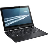 "Acer TravelMate B115-MP TMB115-MP-C23C 11.6"" Touchscreen LED Notebook - Intel Celeron N2940 1.83 GHz NX.VA2AA.003"
