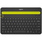 Logitech Bluetooth Multi-Device Keyboard K480 920-006342