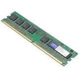 AddOn AA667D2N5/2GB x1 Dell A1229318 Compatible 2GB DDR2-667MHz Unbuffered Dual Rank 1.8V 240-pin CL5 UDIMM