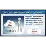 Sharp Professional PN-Y425 Digital Signage Display PNY425