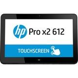 "HP Pro x2 612 G1 Tablet PC - 12.5"" - Wireless LAN - Intel Core i5 i5-4302Y 1.60 GHz J8V93UT#ABL"