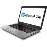 "HP EliteBook 740 G1 14"" LED Notebook - Intel Core i5 i5-4210U 1.70 GHz J8V04UT#ABL"