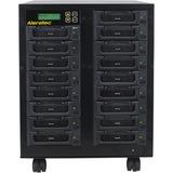 Aleratec 1:16 HDD Copy Cruiser IDE/SATA High-Speed WL 350142