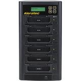 Aleratec 1:5 HDD Copy Cruiser IDE/SATA High-Speed WL 350140