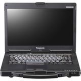 "Panasonic Toughbook 53 CF532WM1ZMQ 14"" Touchscreen LED (CircuLumin) Notebook - Intel Core i5 i5-4310U 2 GHz CF532WM1ZMQ"