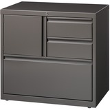 """Lorell 30"""" Personal Storage Center Lateral File 60934"""