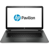 """HP Pavilion 17-f100 17-f180ca 17.3"""" LED (BrightView) Notebook - AMD A-Series A10-5745M 2.10 GHz J9M14UA#ABL"""