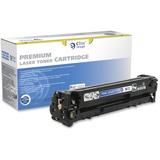 Elite Image Remanufactured Toner Cartridge Alternative For Canon 131BK