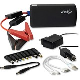 PRBJS12 - Weego Heavy Duty Jump Starter Battery+