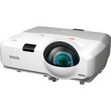 Epson BrightLink 425Wi Refurbished LCD Projector - HDTV - 16:10 V11H448520-N