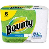 Bounty Household Roll Towels 89133