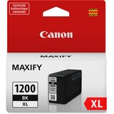 Canon PGI-1200 XL Original Ink Cartridge - Black