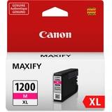 Canon PGI-1200 XL Original Ink Cartridge - Magenta