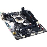 Gigabyte Ultra Durable GA-H81M-S2H Desktop Motherboard - Intel H81 Chipset - Socket H3 LGA-1150 GA-H81M-S2H