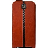 Marblue Carrying Case (Flip) for iPhone, Credit Card, Driving License, Business Card, Money