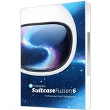 Extensis Suitcase Fusion 6 With Font Doctor SFU-171001
