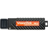 Visiontek 120 GB External Solid State Drive 900718
