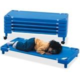 CFI005002 - Children's Factory Full Size Cot - Set of 5