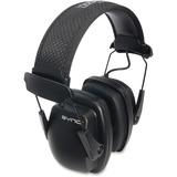 Uvex Safety Inc. Sync Stereo Earmuffs