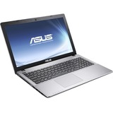 """Asus K550JD-DH51-CA 15.6"""" Notebook - Intel Core i5 i5-4200H 2.80 GHz - Gray K550JD-DH51-CA"""