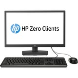 HP All-in-One Zero Client - Teradici Tera2321 J2N80AT#ABA