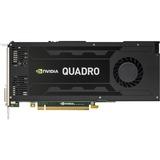HP Quadro K4200 Graphic Card - 4 GB GDDR5 SDRAM - PCI Express 2.0 x16 - Full-height J3G89AT