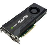 HP Quadro K5200 Graphic Card - 8 GB GDDR5 SDRAM - PCI Express 3.0 x16 - Full-height J3G90AT