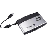 SanDisk Corporation SDDR-89-A15 ImageMate 12 in 1 Reader/Writer