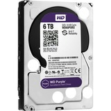 "WD Purple WD60PURX 6TB Surveillance 3.5"" Internal Hard Drive WD60PURX"