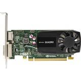 HP Quadro K620 Graphic Card - 2 GB DDR3 SDRAM - PCI Express 2.0 x16 - Low-profile J3G87AA