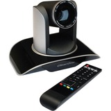 ClearOne UNITE 100 Video Conferencing Camera - 2.1 Megapixel - 60 fps - Black, Silver, Gray - USB 3.0 910-2100-001