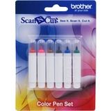Brother 6 Color Pen Set