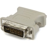 StarTech.com DVI to VGA Cable Adapter M/F - 10 pack DVIVGAMF10PK