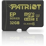 Patriot Memory 32 GB microSD High Capacity (microSDHC) PEF32GEMCSHC10