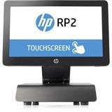 HP MODEL 2000 AIO INTEL CELERON J1900 1X4GB RAM 500GB HDD WIN 8.1 PRO DOWNGRADE TO WIN7 PRO64 POS