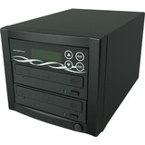 EZdupe Spartan 1:1 CD/DVD Duplicator